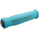 Ritchey WCS Truegrip Griffe Ø31,2-34,5mm blue